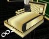 Black N Gold Chaise GA
