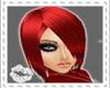 D*aeon red hair