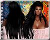 (RT)BLACK MOYA HAIR