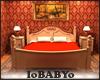 [IB]Knight: Bed