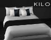 """"""" Mod Goth Bed"""