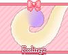 🎀Lilamon tail 4