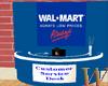 Walmart Service Desk