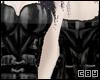 Horror Mini Dress