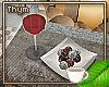 Vegan Wine/Truffles