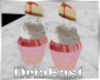 D: Strawberry Shortcake