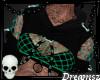💀 Gothic Hoody v8