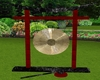 Japanese Gong