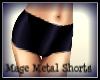=Mage Metal Shorts=