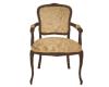 *B Vintage Damask Chair