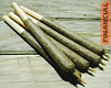 Pile of Joints