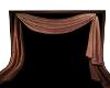 Curtain Drape Backfdrop