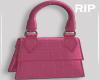 R. PINK Cute bag