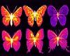butterfly lights