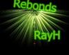 DJ Light Ray green Epic
