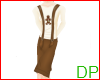 [DP] Gingerbread Outfit