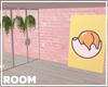 egg room!