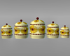 Canisters Set  DERIVABLE
