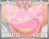Ⓚ Princess Paci