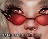 Flames Glasses F