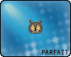 (*Par*) Owl Badge