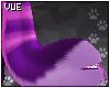 V ♥ Noctu Tail
