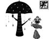 ~F~ Morbidly Happy Tree