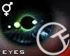 TP Unisex Eyes - Zeta 3