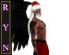 RYN: Santa Long Hair