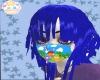 Blue Orika