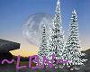 ~LBN~ Snowy Trees