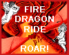 DRAGON FROM HELL w/roar