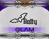 Batty T Shirt M