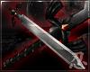 忍 Dark Master Sword