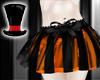 Cute Halloween Skirt