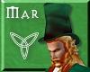 ~Mar Leprechaun Hat