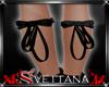 [Sx]Aldan@ Leg Ribbons
