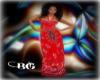 ::HIPPIE Dress~Red::