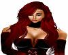 cabelo vermelho