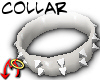 DblStud Collar White