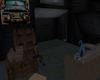 Urban Garage hideaway