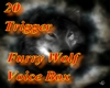 WereWolf Voice Box