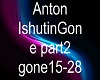 Anton IshutinGone part2