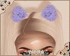 Y| Jenna Puffs Purple