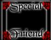Rose Special Friend Fram