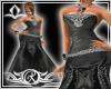Bride Black Dress BM