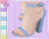 e Blue Heelse