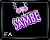 (FA)Sambe Chain