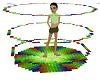Effetto Disco Multicolor