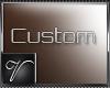 *V*Custom Order Home